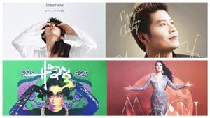 Đề cử Album của năm: Nhiều album độc đáo và cá tính
