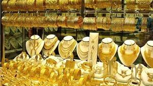 Giá vàng trong nước ít biến động