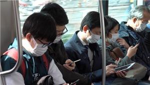 Dịch COVID-19: Dịch vụ giao hàng tại nhà ở Nhật Bản phát đạt