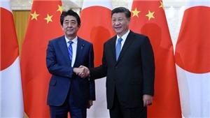 Nhật Bản và Trung Quốc nhất trí hoãn chuyến thăm của Chủ tịch Tập Cận Bình vì dịch COVID-19