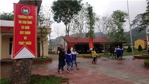 Thanh Hóa bác thông tin gần 1.000 học sinh nghỉ do bạn học bị ho, sốt