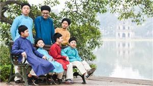 Nên phục dựng áo dài nam truyền thống làm 'Quốc phục'
