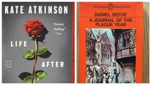 Khi dịch bệnh 'bước vào' văn học thế giới