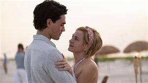 Hôm nay công chiếu phim 'Vì anh vẫn tin' - Một chuyện tình quá cảm động