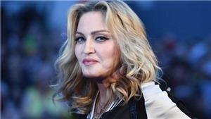 Nữ danh ca Madonna - Tuổi tác chỉ là những con số