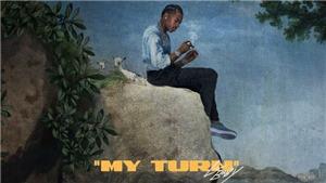 Album 'My Turn' của Lil Baby: Bước chuyển mình thành một người đàn ông