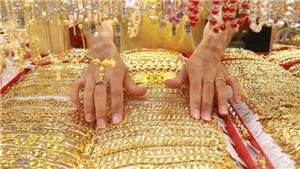 Giá vàng chạm ngưỡng 47 triệu đồng/lượng