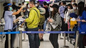 Dịch COVID-19: Lào đóng nhiều cửa khẩu biên giới
