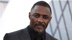 Idris Elba - Người đàn ông quyến rũ nhất thế giới - tuyên bố đã mắc COVID-19