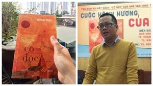 Nhà văn Uông Triều: Bắt độc giả 'chiều' theo mình