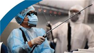 Dịch COVID-19: Hành khách của 11 chuyến bay này cần liên hệ với cơ quan y tế