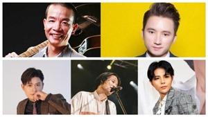 Gần 100 nhà báo chấm chọn chủ nhân giải Âm nhạc Cống hiến lần 15 - 2020