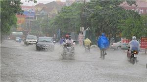 Dự báo thời tiết: Từ 20/3 đến 30/3, miền Bắc ngày có mưa vài nơi, trưa chiều trời nắng