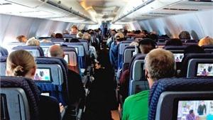 Hành khách của 21 chuyến bay cần liên hệ với cơ quan y tế tính đến sáng 21/3