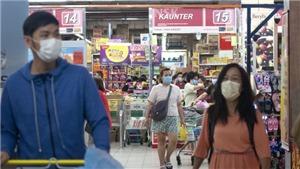 Myanmar ghi nhận hai ca đầu tiên nhiễm SARS-CoV-2