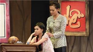 Hoàng Vân Anh – cô đào 'không tuổi' với những vai bi