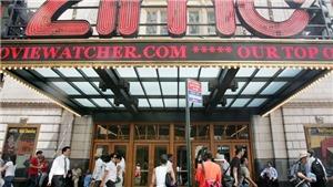 Chuỗi rạp hàng đầu nước Mỹ AMC Theatres cho tạm nghỉ hơn 26.000 nhân viên