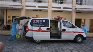 Bác bỏ thông tin Thành phố Hồ Chí Minh có 1.000 người tử vong vì dịch COVID-19