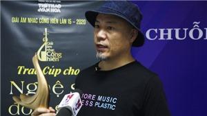 Nhạc sĩ Huy Tuấn: Lễ hội 'Hò dô' sẽ lớn hơn, hấp dẫn hơn nữa