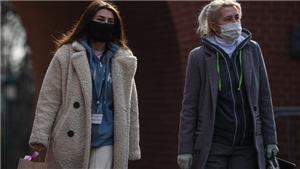 Dịch COVID-19: Số ca nhiễm bệnh tại Nga tăng cao kỷ lục trong một ngày