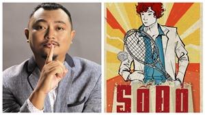 Phan Gia Nhật Linh: Phải làm 'Số đỏ' với lối kể chuyện trào phúng