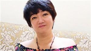 Kịch tác gia Vương Huyền Cơ: 'Tôi nhìn đại dịch như một thử thách của ý chí'