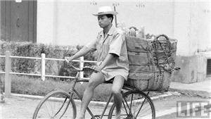 Sống chậm cuối tuần: Bánh mì Việt Nam, bánh mì Sài Gòn