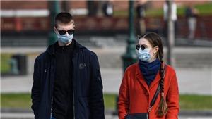 Moskva xử phạt nhiều trường hợp vi phạm chế độ tự cách ly phòng dịch COVID-19