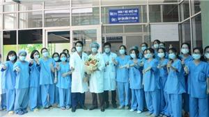 Bệnh nhân 22 dương tính trở lại sau khi được thông báo khỏi bệnh và xuất viện