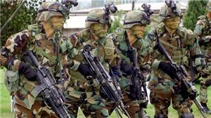 Đàm phán chia sẻ chi phí quân sự Mỹ - Hàn Quốc rơi vào bế tắc