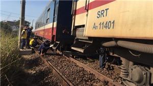 Chuẩn bị khởi công 4 dự án cấp bách trên tuyến đường sắt Bắc - Nam