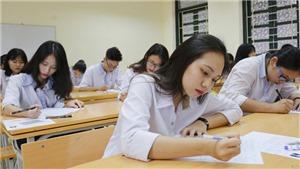 Thi Trung học phổ thông quốc gia 2020: Cần sớm chốt phương án để học sinh không bị động