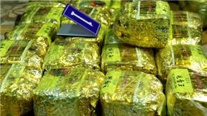 Truy nã toàn quốc đối tượng trong đường dây vận chuyển trái phép hơn 30kg ma túy đá