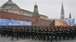 Nga hoãn lễ diễu binh kỷ niệm 75 năm Chiến thắng phát xít do dịch COVID-19