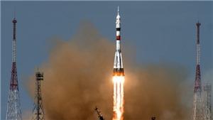 Đại dịch COVID-19 gây nhiều xáo trộn cho phi hành đoàn tàu Soyuz trở về Trái Đất