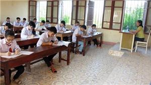 Dự kiến vẫn tổ chức kỳ thi lấy kết quả xét tốt nghiệp THPT vào tháng 8