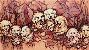 Chữ và nghĩa: Canh ba bước qua đầu chó