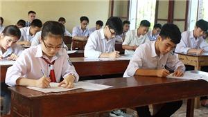Kỳ thi tốt nghiệp THPT: Giảm độ khó đề thi có bớt áp lực cho thí sinh?