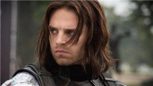 Nhân vật siêu anh hùng Bucky làm thay đổi Sebastian Stan