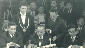 Đóng góp của Ngoại giao Việt Nam vào chiến thắng lịch sử mùa xuân năm 1975