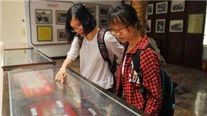 Nhiều hoạt động kỷ niệm Ngày Quốc tế bảo tàng 18.5