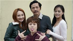 Phim truyền hình tại Cánh diều 2019: Đề tài hôn nhân, gia đình 'lên ngôi'