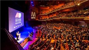 Liên hoan phim Quốc tế Melbourne sẽ diễn ra online