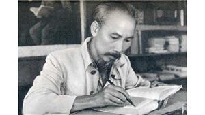 Nhà báo, nhà sử học Alain Ruscio ca ngợi 'Hồ Chí Minh, một cốt cách vẹn nguyên giá trị thời đại'