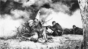 75 năm chiến thắng phát xít: Lãnh đạo Mỹ, Đức tưởng nhớ các nạn nhân