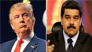 Mỹ-Venezuela và những cuộc xâm nhập của 'lính đánh thuê khủng bố'