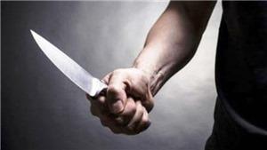 Bắt giữ đối tượng đâm lái xe Grab để cướp xe máy ở Hà Nội