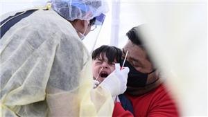 New York nghiên cứu hội chứng viêm liên quan virus gây tử vong ở trẻ em