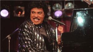 Vĩnh biệt Little Richard: Người góp phần xóa nhòa ranh giới 'màu da' trong âm nhạc