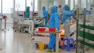 Trung tâm Ghép tạng quốc gia làm thủ tục chuẩn bị ghép tạng cho bệnh nhân số 91